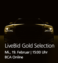 LiveBid Gold Selection
