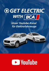 Get Electric with BCA