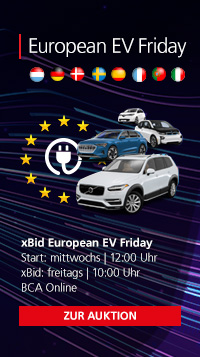 xBid European EV Friday