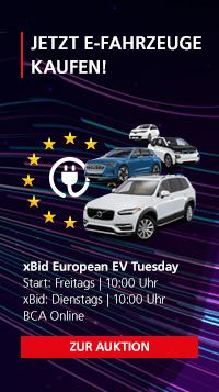 EV Tuesday PB