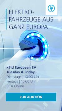 xBid European EV Days