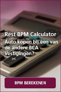 BCA Rest BPM Calculator