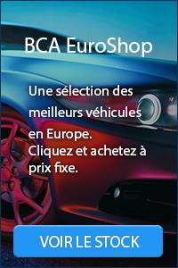 Accéder au stock BCAEuroShop
