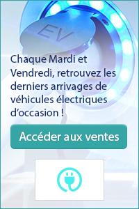 Accéder aux ventes de véhicules électriques