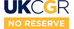 UKCGR No Reserve - Buy Now