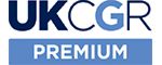 UKCGR Premium - RE-PRICED STOCK