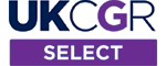 UKCGR Select - RE-PRICED STOCK